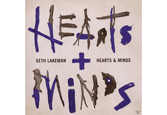 Seth Lakeman - Hearts & Minds [CD]