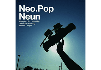 VARIOUS - Neo.Pop Neun [CD]