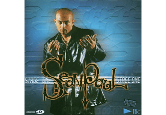 Sean Paul - Stage One [CD]
