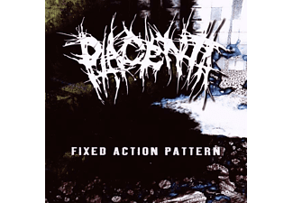 Placenta - Fixed Action Pattern - (CD)