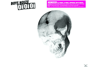 Boys Noize - Oioioi Remixed [CD]
