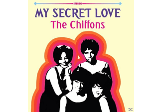 The Chiffons - My Secret Love [Vinyl]