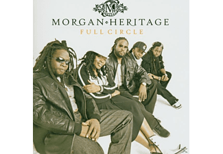 Morgan Heritage - Full Circle [CD]
