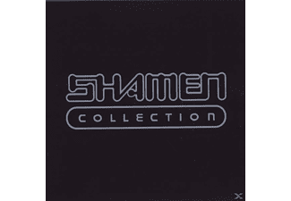The Shamen - Collection - (CD)