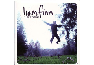 Finn Liam - I'll Be Lightning - (CD)