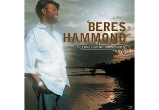 Beres Hammond - Love Has No Boundaries - (Vinyl)
