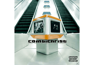 Combichrist - What The F**k Is Wrong With You People? [CD]