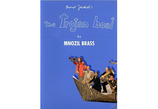 Mnozil Brass - The Trojan Boat - (DVD)