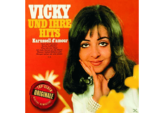 Vicky Leandros - Originale-Vicky Und Ihre Hits [CD]