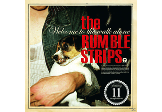 The Rumble Strips - Welcome To The Walk Alone - (CD)