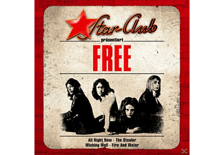 Free - Star Club [CD]