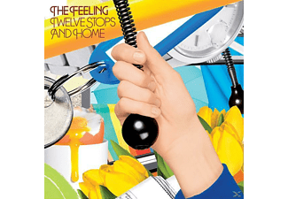 The Feeling - Twelve Stops And Home (German Version) - (CD)