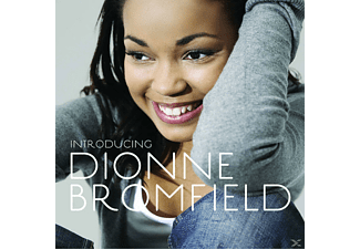 Dionne Bromfield - Introducing Dionne Bromfield [CD]