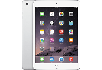 APPLE iPad mini 4 Wifi 128GB ezüst (mk9p2hc/a)