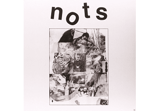 Nots - We Are Nots (Lp+7''+Mp3) [Vinyl]