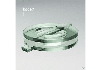 Kode 9 - Nothing - (CD)