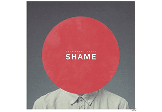 City Light Thief - Shame - (Vinyl)