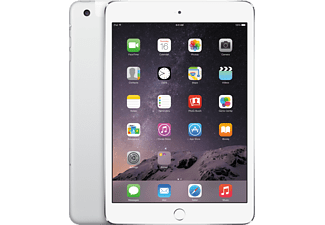 APPLE iPad mini 4 Wifi + 4G 128GB ezüst (mk722hc/a)