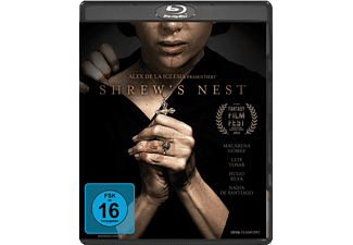 Shrew's Nest - (Blu-ray)