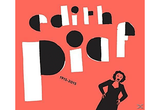 Edith Piaf - Integrale2015 - (LP + Bonus-CD)
