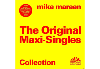 Mike Mareen - The Original Maxi-Singles Coll [CD]
