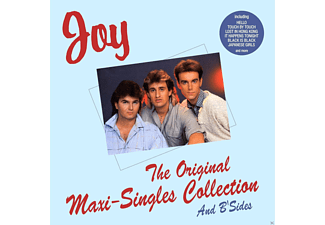 Joy - The Original Maxi-Singles Coll - (CD)