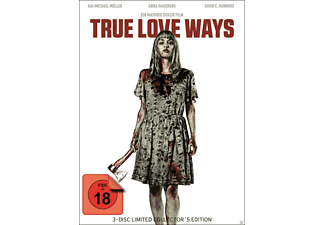 True Love Ways [Blu-ray + DVD]