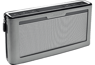 BOSE SoundLink® III cover Grey - (1-062795)