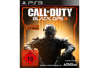 Call of Duty: Black Ops III [PlayStation 3]