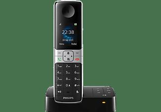 philips d6351b schnurlostelefon mit anrufbeantworter. Black Bedroom Furniture Sets. Home Design Ideas