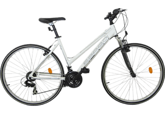 "SPEED 28MTB Cloud Γυναικείο 28"" SF White - (21S SIN.BL 9016)"