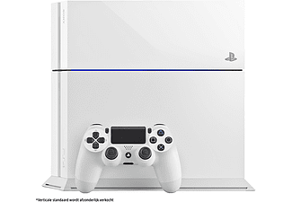 SONY PlayStation 4 500 GB Wit