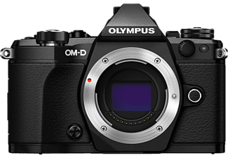 OLYMPUS E‑M5 Mark II Body Black - (V207040BE000)