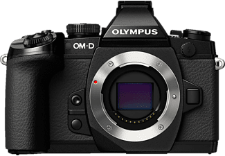 OLYMPUS E-M1 Body Black - (V207010BE000)