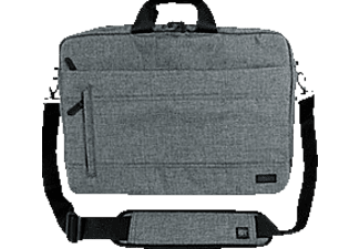 ISY INB-5301 17.3'' Laptop Bag Premium Grey - (500943)
