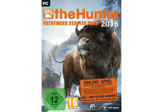 theHunter 2016 - PC