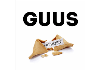 Guus Meeuwis - Morgen | CD