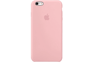 APPLE iPhone 6S Silikonskal - Rosa