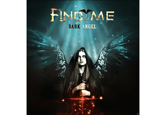 Find Me - Dark Angel [CD]