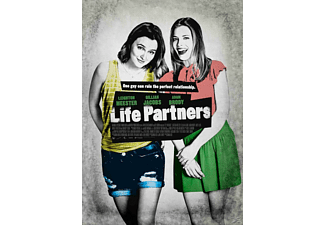 Life Partners - (DVD)