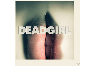 Joseph Bauer - Deadgirl (Original Motion Picture S - (Vinyl)