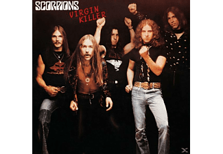 Scorpions - Virgin Killer [Vinyl]
