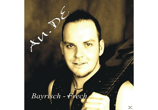 Ande - BAYRISH-FRECH [CD]