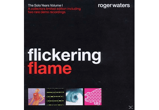 VARIOUS, Roger Waters - Flickering Flame-The Solo Years, Vol.1 - (CD)