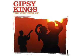 Gipsy Kings - The Best Of [CD]