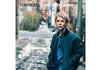 Tom Odell - Long Way Down - (Vinyl)