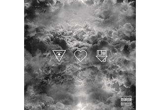 Neighbourhood - I Love You. - (CD)