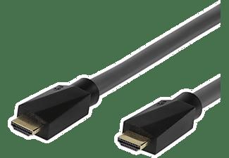 vivanco soundimage high speed hdmi kabel mit ethernet schwarz 20m anschlusskabel kaufen bei saturn. Black Bedroom Furniture Sets. Home Design Ideas