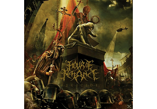 Hour Of Penance - Regicide - (Vinyl)