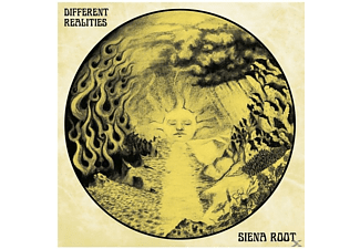 Siena Root - Different Realities - (Vinyl)
